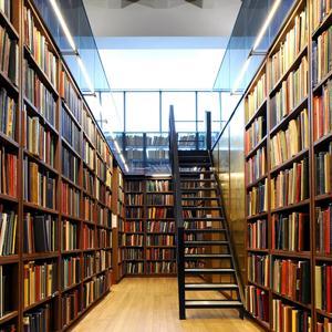 Библиотеки Нальчика