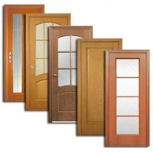 Двери, дверные блоки Нальчика