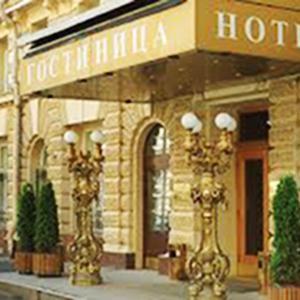Гостиницы Нальчика