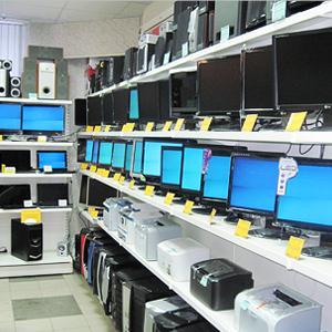 Компьютерные магазины Нальчика