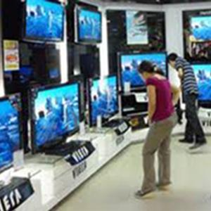 Магазины электроники Нальчика