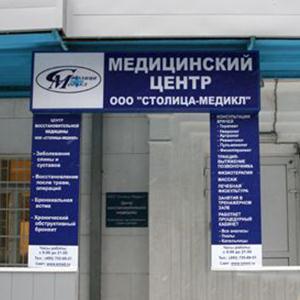 Медицинские центры Нальчика