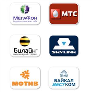 Операторы сотовой связи Нальчика