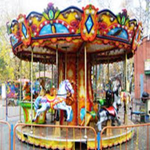 Парки культуры и отдыха Нальчика
