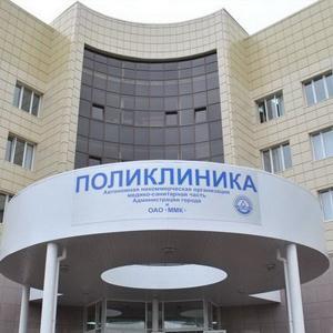 Поликлиники Нальчика