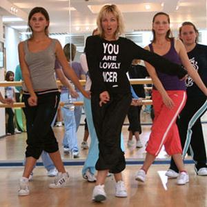 Школы танцев Нальчика