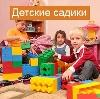 Детские сады в Нальчике
