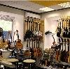 Музыкальные магазины в Нальчике