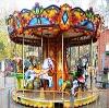 Парки культуры и отдыха в Нальчике