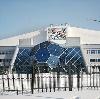 Спортивные комплексы в Нальчике