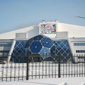 Спортивные комплексы Нальчика