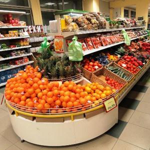 Супермаркеты Нальчика